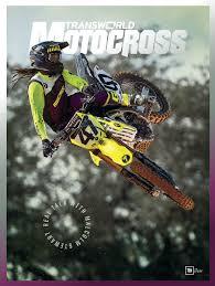 transworld motocross videos december 2016 transworld motocross