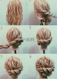 tutorial rambut coba 5 tutorial gaya rambut simpel buat hangout bareng teman di