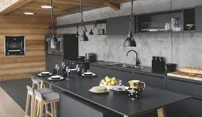 cuisine maison bois cuisine chalet awesome with cuisine chalet chalet black