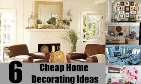how to decorate house on a budget best 25 budget decorating ideas