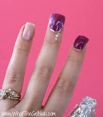 nail art sally hansen miracle gel omgel nail polish review