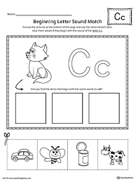 free worksheets beginning reading worksheets for kindergarten