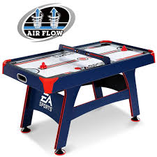 air hockey table reviews furniture bubble hockey table new air hockey tables hayneedle