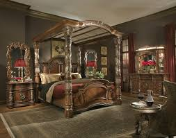 classic bedroom furniture design from french company roche bobois