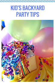 kid u0027s birthday party ideas archives mother2motherblog