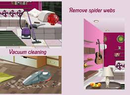 My New Room Game Free Online - big house clean up decoration android apps on google play
