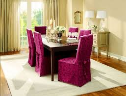 how to choose seat covers for dining room chairs home interiors