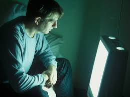 blue light for depression light therapy highly effective for major depression