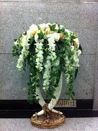 Floor Vase Flowers Large Floor Vase Set Fashion Vintage Roman Column Flower