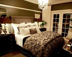 Bedroom Ideas With Purple Black And White Romantic Bedroom Decorating Ideas Purple Black Pattern Thick