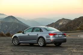 lexus sedan bekas 2017 audi a4 reviews and rating motor trend