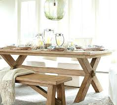 Bench Style Dining Table Sets Dining Table Picnic Style Dining Table Set Commercial Tables