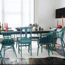 mixed dining room chairs home interior design ideas