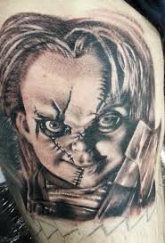 chucky tattoo google search tattoo sleeve ideas pinterest