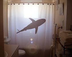 Shower Curtain Custom Shark Shower Curtain Bathroom Decor Bath Kids Curtains Custom