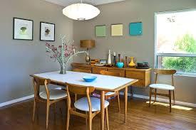 Mid Century Dining Room Furniture Mid Century Modern Dining Room Furniture Table Base L Simple