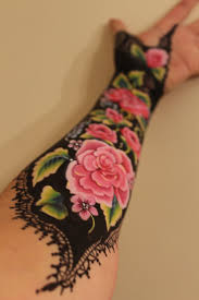 best 25 rose lace ideas on pinterest lace rose tattoos lace