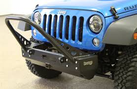 jeep winch bumper rock hard 4x4 u0026 8482 patriot series grille width stinger front
