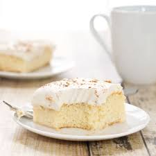 sweet pea u0027s kitchen tres leches cake