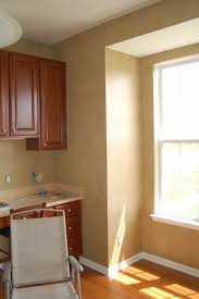 glazed kitchen walls and an updated fixture u2026 fabulously finished