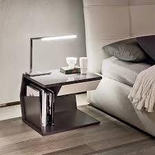 Ultra Modern Bedroom White Bedroom White Matresses Brown Wood Flooring White Nightstand