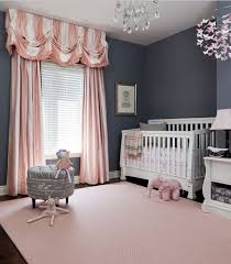 Baby Nursery Decorations Bring Up Baby In Style From Day One 30 Lovely Nursery Room