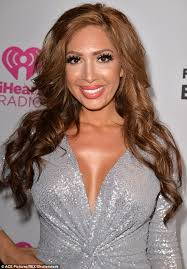 Makeup Schools Miami Farrah Abraham Argued With Elementary Principal Over