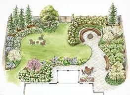 Backyard Landscaping Ideas For Small Yards Best 25 Landscape Plans Ideas On Pinterest Landscaping Trees