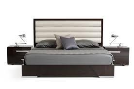 Modern Bedroom Platform Set King Buy Platform Beds Or Modern Beds In Modern Miami