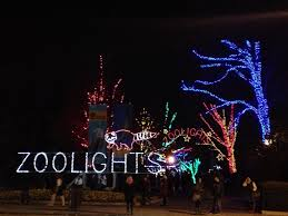 national zoo christmas lights national zoological park