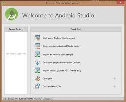 android studio install install android studio mobile computing wireless communication