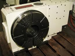 tsudakoma rotary table manual tsudakoma 400mm cnc rotary table rncb 402 1989 ref 107b 430