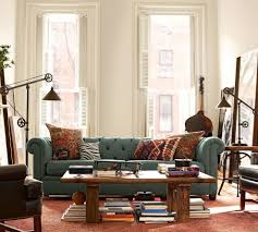 pottery barn livingroom pottery barn living room for a traditional with and by barn