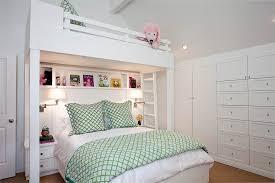 bunk bed loft decor personable kids room minimalist on bunk bed