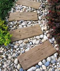 25 best wooden garden edging ideas on pinterest raised flower