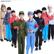 Military Halloween Costumes Kids Buy Wholesale Kids Military Halloween Costumes China