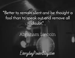 quote about learning environment abraham lincoln quotes on life education and freedom