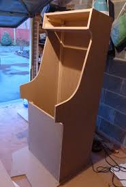 how to make an arcade cabinet picture mame cabinets pinterest arcade arcade games and video