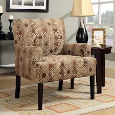 unique patterned accent chairs for home design ideas with