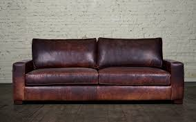 Maxwell Sofa Restoration Hardware Living Room Restoration Hardware Distressed Leather Sofa Maxwell