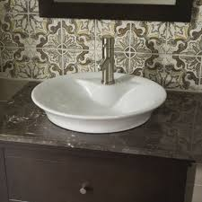 morning above counter sink american standard bathroom sinks above