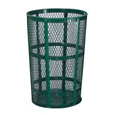 Green Kitchen Trash Can Trash Cans Trash U0026 Recycling The Home Depot