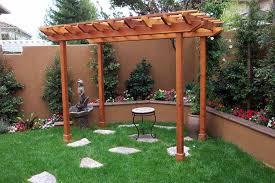 Different Types Of Pergolas by Pergolas California Deck Builders