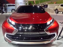 mitsubishi concept xr phev 2014 mitsubishi xr phev concept new car models