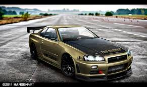 nissan skyline r34 wallpaper nissan skyline gtr r34 wallpaper wallpapersafari