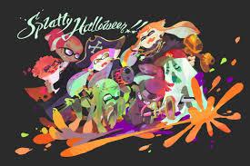 pikmin halloween costume have a splatty halloween play nintendo