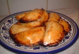 cuisine chilienne recettes empanadas version chilienne mexique
