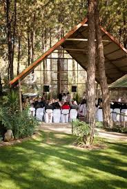 Small Cheap Wedding Venues Forest Walk Located Centrally Between Johannesburg And Pretoria