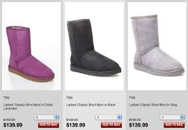 ugg sale on beyond the rack archives page 2 of 3 freebies2deals