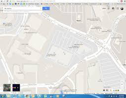 Walking Dead Google Map Pac Man Invades Ingress And Google Maps As Google Gets April Fools